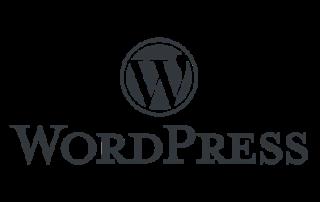 Web wordpress en Pamplona