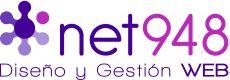Net948 – Diseño web, dominio, alojamiento y gestión de contenidos Logo