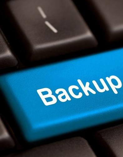 Copias de seguridad y mantenimiento del servidor web NET948 Pamplona